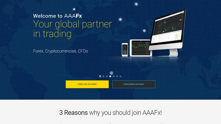 AAAFx Review and Tutorial