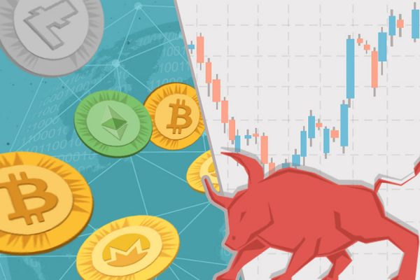 Cryptocurrency VS Forex Trading