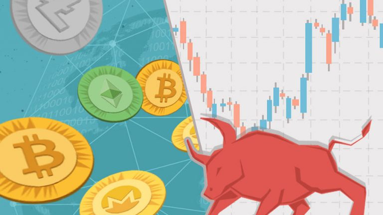Cryptocurrency VS. Forex Trading