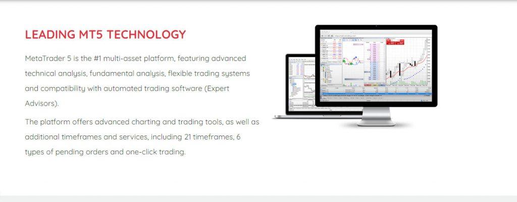 More about INGOT Broker