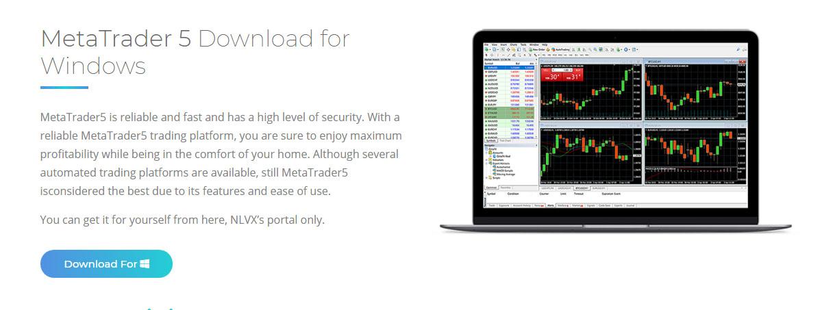 NLVX Trading Platform - NLVX Review