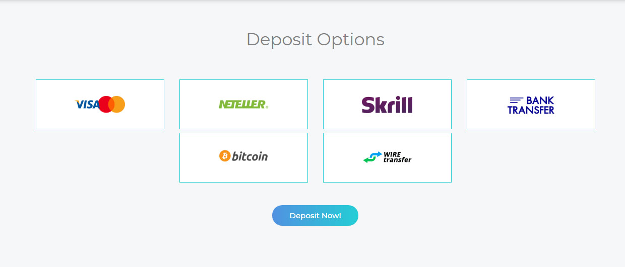 Payment Methods NLVX - NLVX Review