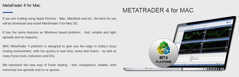 Atiora Trading Platform